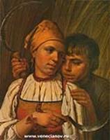 Жнецы. 1825